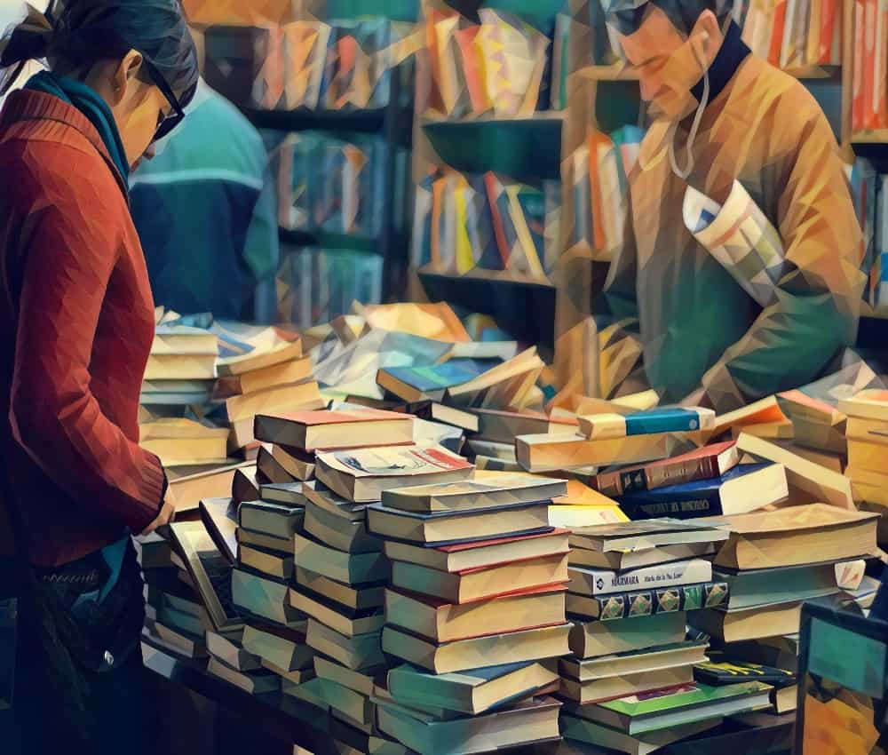 2 Effective Ways to Market Your Books That Are Underused