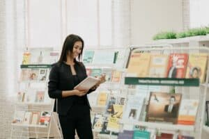3 Crucial Elements to Include on Book Marketing Sales Page
