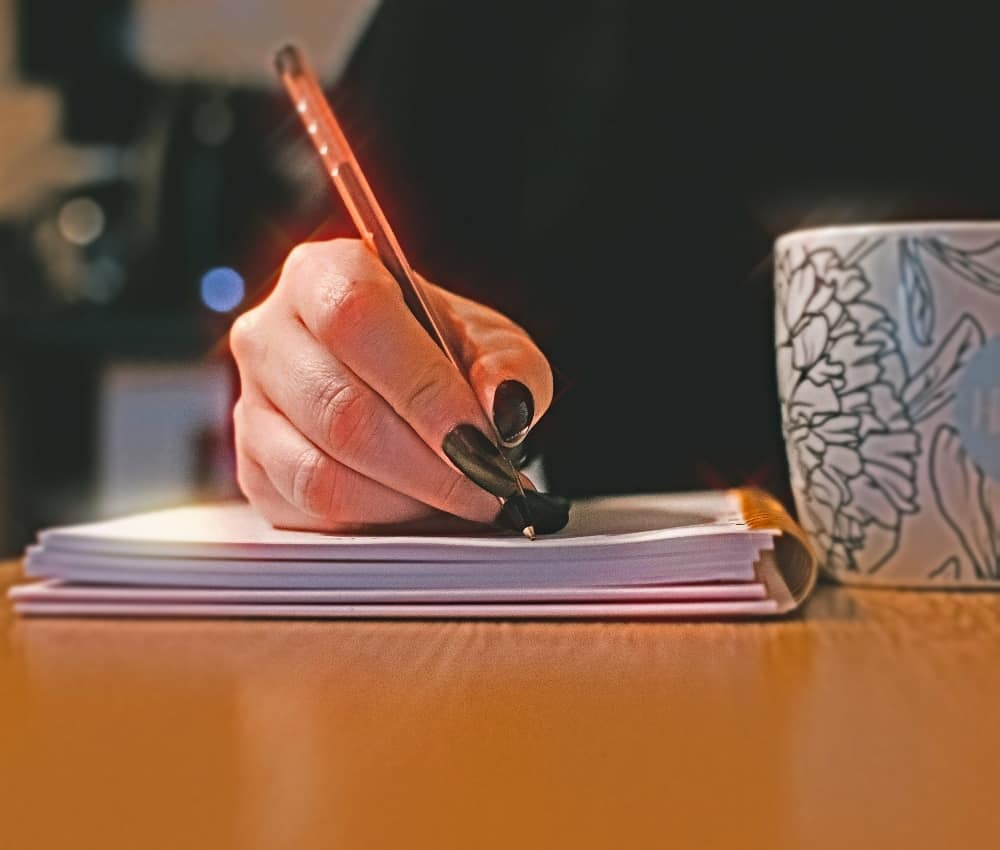 Discover the Kind of Writer You Want to Be