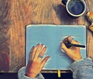 Here are 5 Amazing Ways to Energize Your Writing